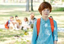 Tornister szkolny dla chłopca i dziewczynki